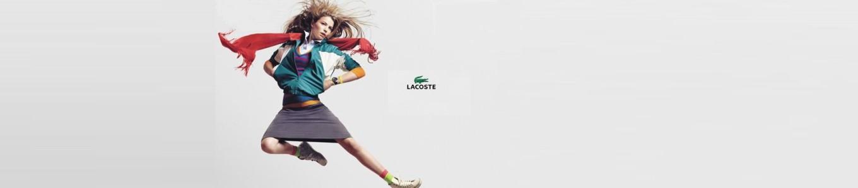 Lunettes Lacoste