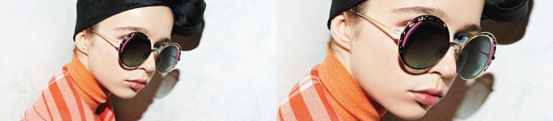 Lunettes Marc Jacobs