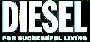 Logo de la marque DIESEL