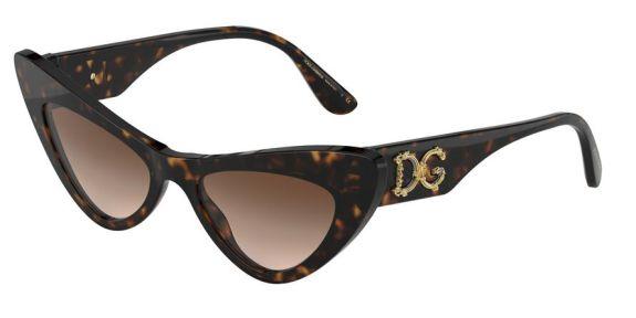 DOLCE & GABBANA DG4368