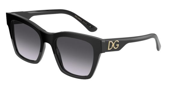 DOLCE & GABBANA DG4384