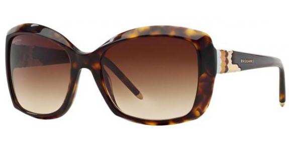 lunettes de soleil bvlgari bv 8120b 501 8g. Black Bedroom Furniture Sets. Home Design Ideas