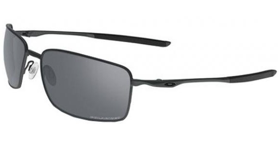 OAKLEY OO 4075 SQUARE WIRE
