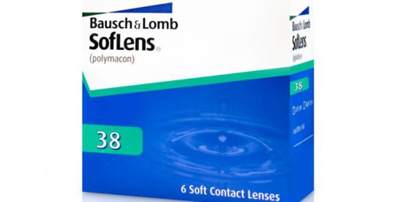 JOHNSON & JOHNSON 1 day Multifocal