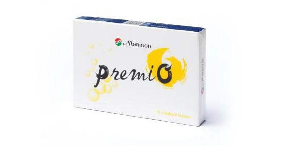 MENICON Menicon PremiO