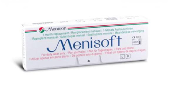 MENICON Menisoft