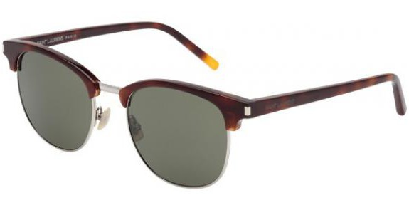 lunettes de soleil yves saint laurent sl 108 surf 001. Black Bedroom Furniture Sets. Home Design Ideas