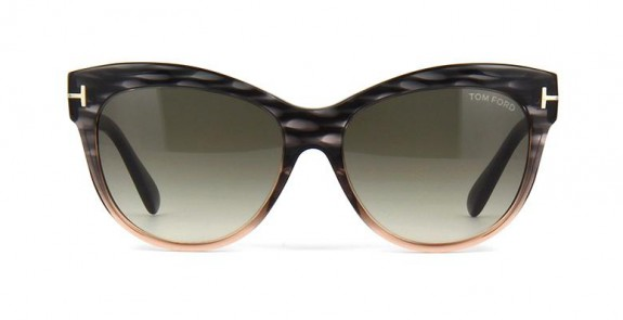 TOM FORD-TF 430 LILLY