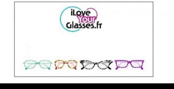 iLoveYourGlasses La Collectionneuse
