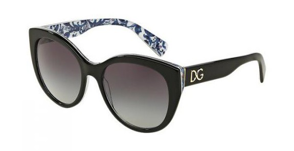 DOLCE & GABBANA-DG 4217
