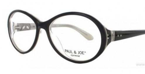 Lunettes de vue PAUL   JOE PALOMA 01 NOIV 70803763cf01