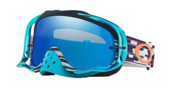 OAKLEY-OO 7025 CROWBAR MX