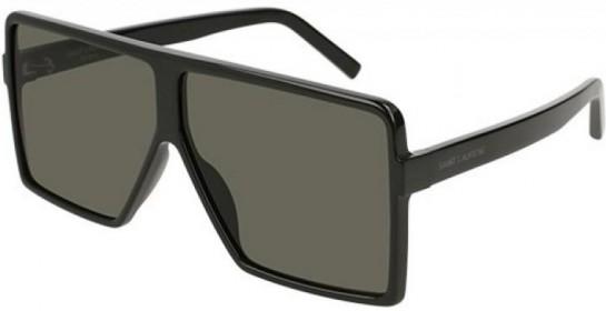 lunettes de soleil yves saint laurent sl 183 betty s 001. Black Bedroom Furniture Sets. Home Design Ideas