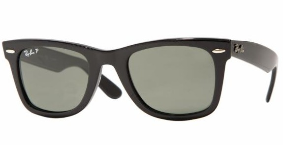 RAY BAN / RB 2140 ORIGINAL WAYFARER 901/58 *