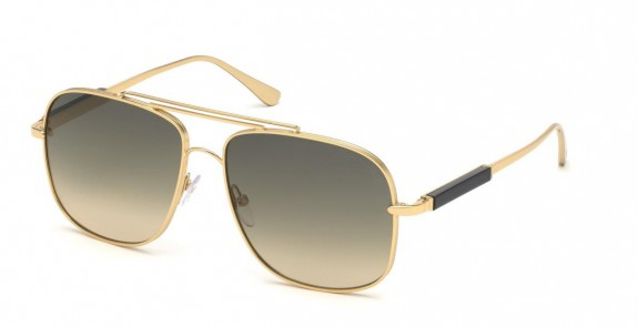 TOM FORD TF 0669