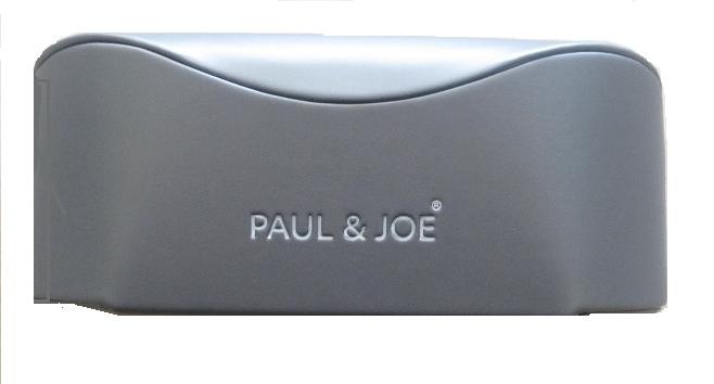 Etui rigide Paul and Joe Gris
