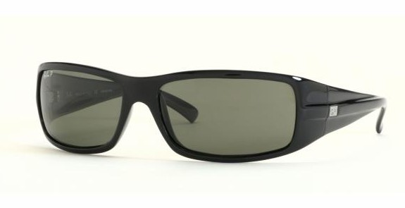 Lunettes de soleil RAY BAN RB 4057 601 58 54300ae9a855