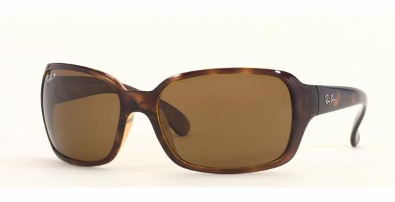 RAY BAN / RB 4068 HIGHSTREET 642/57