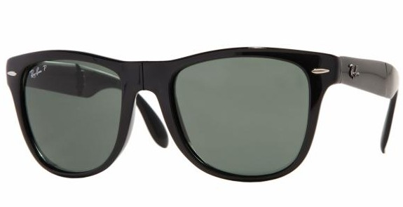 RAY BAN-RB 4105 FOLDING WAYFARER