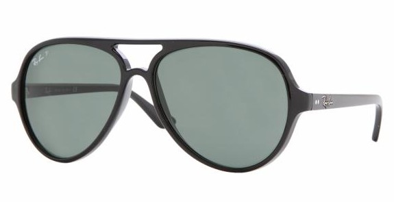 RAY BAN RB 4125 CATS 5000