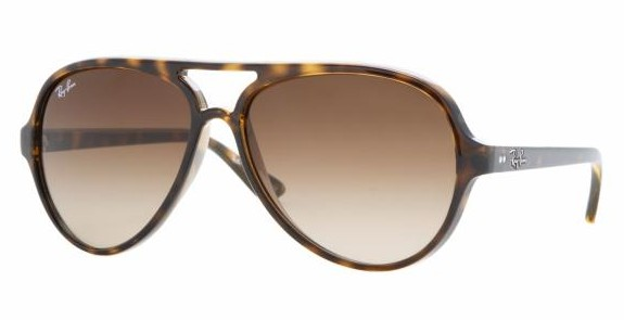 lunette de soleil imitation ray ban pas cher  ray ban; rb 4125 cats 5000 710/51