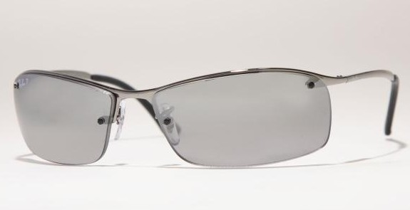 RAY BAN RB 3183 TOP BAR