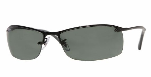 RAY BAN / RB 3183 TOP BAR 006/71