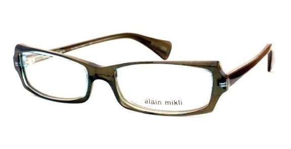 ALAIN MIKLI-A 0210