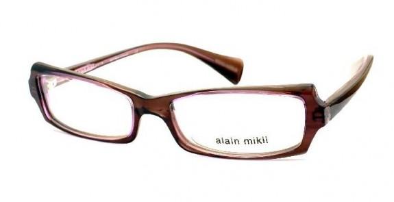 ALAIN MIKLI A 0210