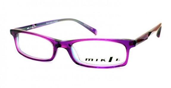 ALAIN MIKLI-M 0416