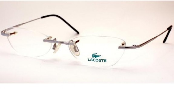 7a2bd2260d21a1 monture lunette homme lacoste,LACOSTE L2744 Bleu 467