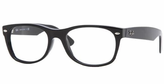 RAY BAN RB 5184 NEW WAFARER