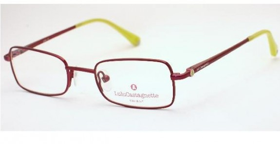 LULU CASTAGNETTE LM29
