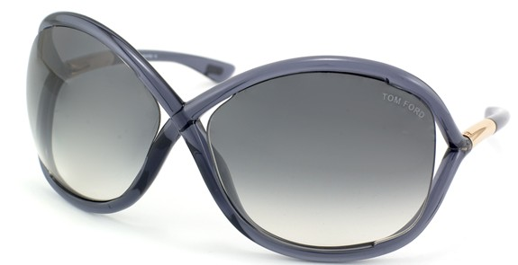 TOM FORD TF 0009 WHITNEY