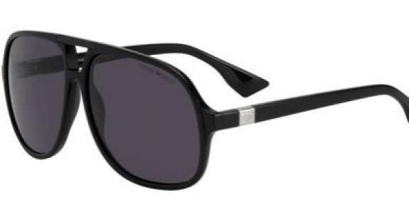 armani lunettes de soleil homme