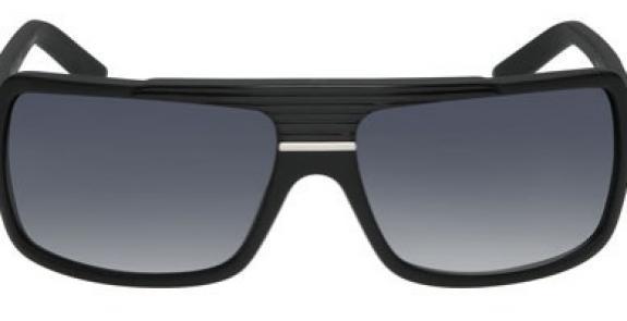 DIOR-BLACK TIE 116S