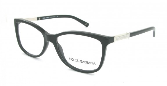 Lunettes de vue DOLCE & GABBANA DG 3107 501
