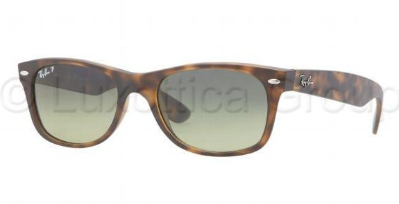 RAY BAN / RB 2132 NEW WAYFARER 894/76