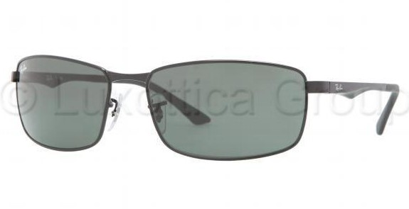 RAY BAN RB 3498 ACTIVE LIFESTYLE