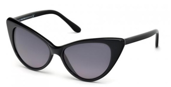 TOM FORD-TF 0173 NIKITA