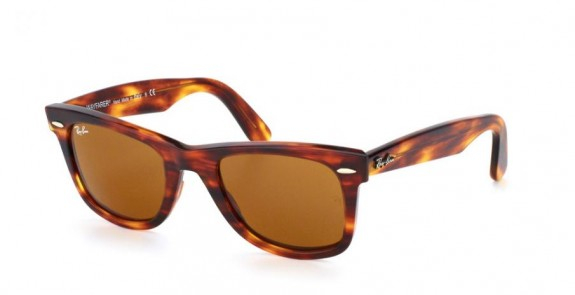 RAY BAN / RB 2140 ORIGINAL WAYFARER 954_LIGHT TORTOISE
