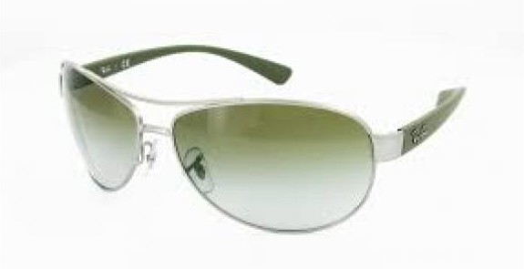 RAY BAN RB 3386 ACTIVE LIFESTYLE