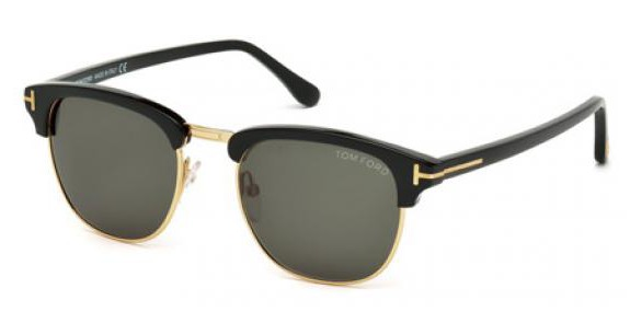 TOM FORD TF 0248 HENRY
