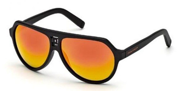 DSQUARED DQ 0093/S