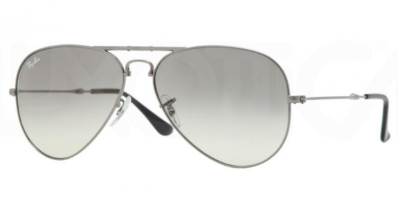 Lunettes de soleil RAY BAN RB 3479 AVIATOR FOLDING 004/32