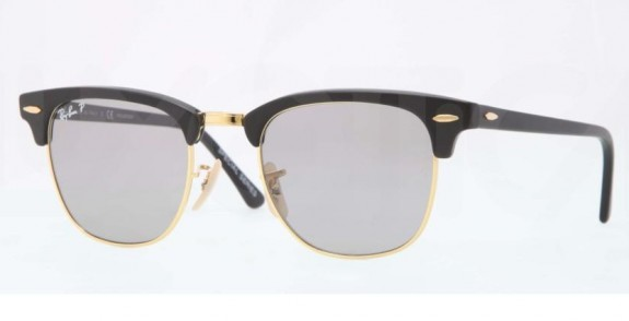 RAY BAN RB 3016 CLUB MASTER