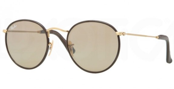 RAY BAN RB 3475Q ROUND CRAFT
