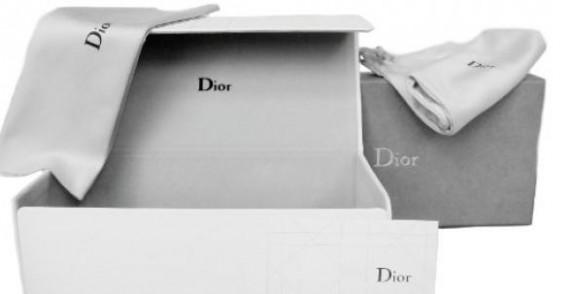 iLoveYourGlasses Etui Semi-Rigide Dior