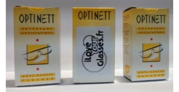 65218a5023c88 OPTINETT Lingettes nettoyantes. LINGETTES HUMIDES PAR 30 - (3 paquets de 10  pochettes)