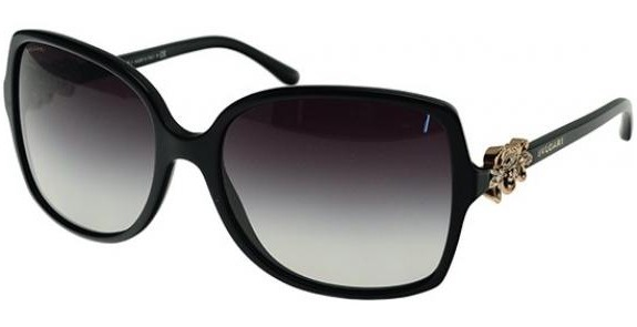 BVLGARI BULGARI lunettes de soleil pochette microfibre 08F21lMA3